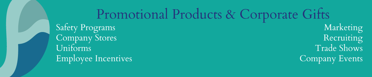 """Promotional Products and Corporate Gifts"""